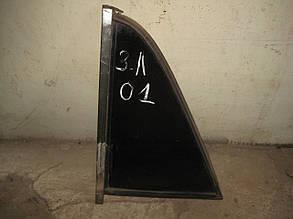 Стекло глухое заднее левое двери ВАЗ 2101 2103 2106
