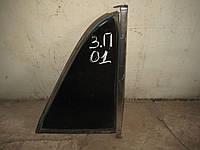 Стекло глухое заднее правое двери ВАЗ 2101 2103 2106