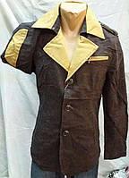 Мужская куртка осенняя