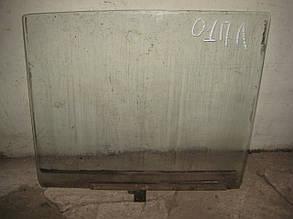 Стекло опускное переднее левой двери 01 ВАЗ 2101 2102 2103 2106