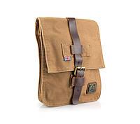 Мужская сумка-планшет Akarmy | милитари, фото 1