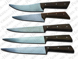 Нож жиловочный , нож для разделки мяса,