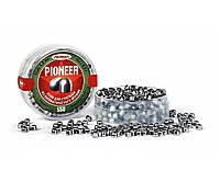 Пули для пневматического оружия Люман Pioneer 0,3 г. (550 шт)