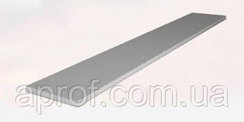 Полоса алюминиевая 20х4мм (окрашена белой краской)