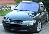Решетка Steinmetz Opel Vectra B опель вектра б штайнмец не irmscher ирмшер opc опц тюнинг tuning i500 и500