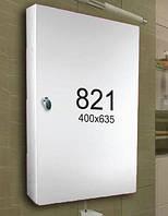 Шкафчик для ванной комнаты 800х600 мм ШК821