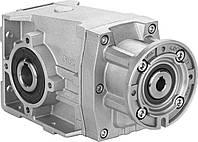 Редуктор коническо-цилиндрический  X22S