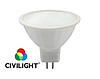Светодиодная лампа MR16 DF16P6 ceramic