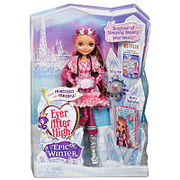 Ever After High Epic Winter Doll - Briar Beauty