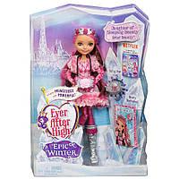 Кукла Эвер Афтер Хай Бриар Бьюти Эпическая Зима Ever After High Epic Winter Doll - Briar Beauty
