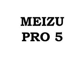 Meizu Pro 5 (MX5 Pro)