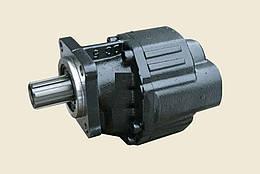 Гидравлический насос шeстерeнчатый ABER с рабочим объемом 61 см3.