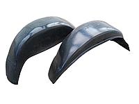Подкрылки пара задних Форд Транзит (1986-2000)