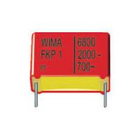 Конденсатор FKP-1 220 pF 2000V 5%, RM15