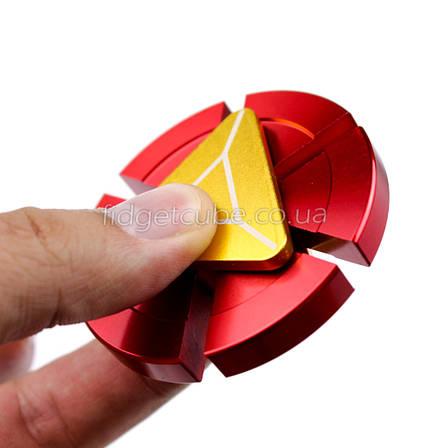Spinner Железный Человек качество ТОП - 9703, фото 2