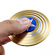 Spinner Капитан Америка золотой качество ТОП 9702, фото 6
