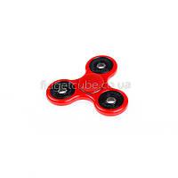 Spinner пластиковый красный качество Стандарт 9102-7