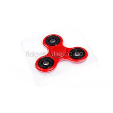 Spinner пластиковый красный качество Стандарт 9102-7, фото 2