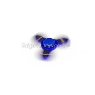 Spinner пластиковый синий качество Стандарт 9102-9, фото 2