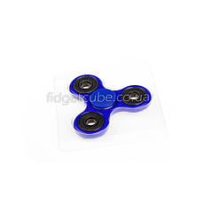Spinner пластиковый синий качество Стандарт 9102-9, фото 3