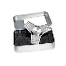 Spinner классический серебро качество ТОП 904-5, фото 2