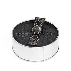 Spinner траснформеры цвет-серебро качество ТОП 903-3, фото 3