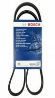 Ремень генератора Bosch 2110 2111 2112 2170 2171 2172 6PK1125 с кондиционером и ГУР