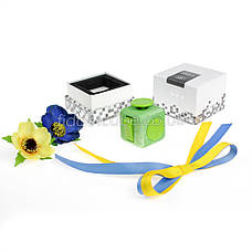 FidgetCube - 6 сторон зеленое яблоко - 901-18, фото 2