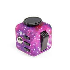 FidgetCube - 6 сторон космос - 901-15, фото 3