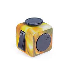 FidgetCube - 6 сторон пламя - качество ТОП - 901-17, фото 3