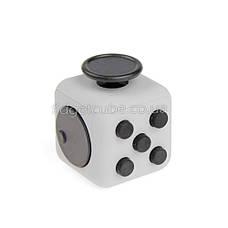 FidgetCube - 6 сторон серо-черн - 901-10, фото 3