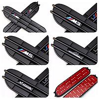 Жабры на крыла BMW M3,M5,Hamann,AC Schnitzer