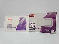 Стерильная пластырная повязка на нетканой основе PinnaPad, 5см х 9см, фото 1