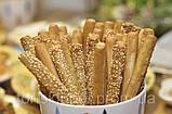 Формувальник хлібних паличок до 60 кг/ч, фото 2