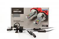 LED лампа SHO-ME G6.1 H3 25W (2шт.)