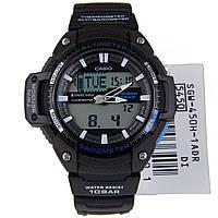 Часы Casio SGW-450H-1A L, фото 1