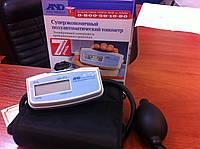 Тонометр электронный A&D UA-604