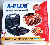 Электрическая бутербродница A-Plus 2034