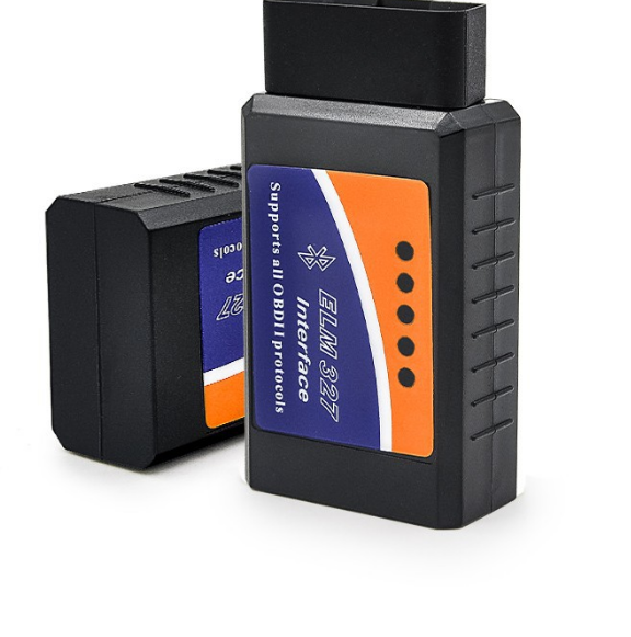 Bluetooth V2/1 ELM327 OBD2 авто сканер