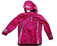 Куртка  для девочки, Pepperts, размер 140,146 арт. Л-431