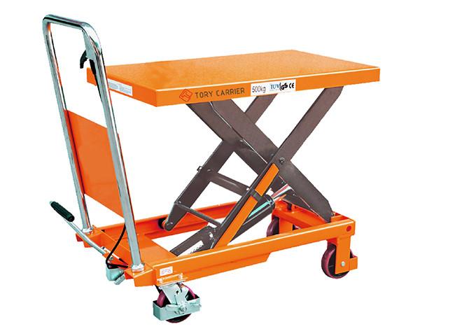 Подъемный стол Tory Carrier LT300E/500E
