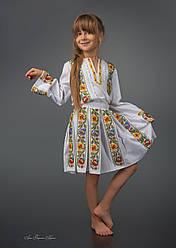 Заготовка для вишивання дитячої блузи-вишиванки (БС-93)