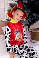 Детский костюм мультяшного персонажа Маршалл, фото 1