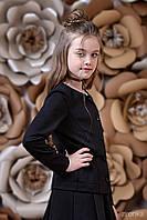 Жакет для девочки 9544/140/ в наличии 140 р., также есть: 122,140,146,152, Zironka_ЦС