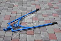 Пуклевочный инструмент BK - 70