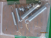 Ремкомплект тормозной барабана 2108, 2109, 21099, 2110, 2115 FSO