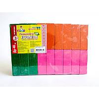 Игра цветная Дженга деревянная 48брусков, фото 1