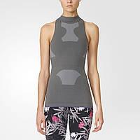 Женская майка Adidas by Stella McCartney Yoga Seamless(Артикул:B10615)