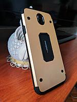 Чехол бампер Motomo для Samsung J7 2017 J730