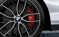 """Наклейки на суппорта BMW """"M"""""""